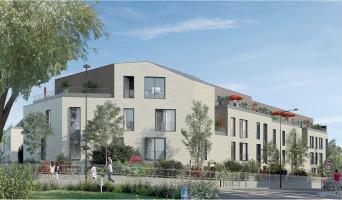 Argenteuil programme immobilier neuve « Domaine Plaisance »