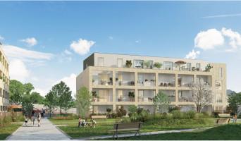 Argenteuil programme immobilier neuve « Domaine Plaisance »  (2)
