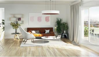 Argenteuil programme immobilier neuve « Domaine Plaisance »  (4)