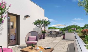 Achères programme immobilier neuve « Le Domaine de L'arche »  (3)