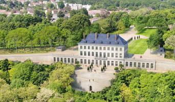 La Rochette programme immobilier neuve « Le Château de la Rochette »  (2)