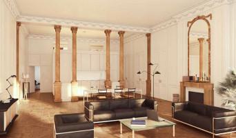 La Rochette programme immobilier neuve « Le Château de la Rochette »  (3)