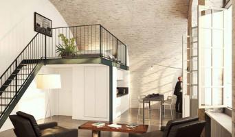 La Rochette programme immobilier neuve « Le Château de la Rochette »  (4)