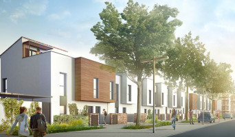 Marsillargues programme immobilier neuve « Terra d'Orphée & Villas d'Orphée »