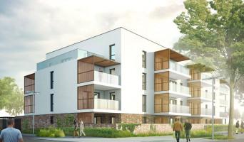 Marsillargues programme immobilier neuve « Terra d'Orphée & Villas d'Orphée »  (2)