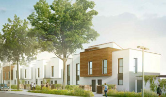 Marsillargues programme immobilier neuve « Terra d'Orphée & Villas d'Orphée »  (3)