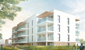 Marsillargues programme immobilier neuve « Terra d'Orphée & Villas d'Orphée »  (4)