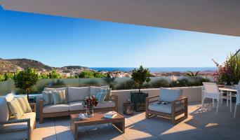 Nice programme immobilier neuve « Cap Elégance »