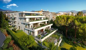 Nice programme immobilier neuve « Cap Elégance »  (2)