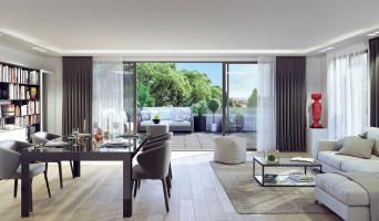 Nice programme immobilier neuve « Cap Elégance »  (3)