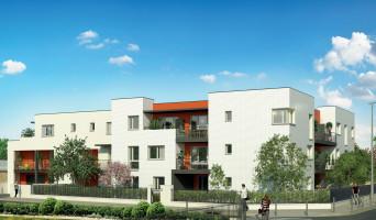 Toulouse programme immobilier neuve « Le Clos des Argoulets »