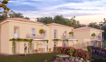 La Garde programme immobilier neuve « Les Cigales »  (2)