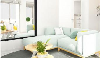 La Garde programme immobilier neuve « Les Cigales »  (3)