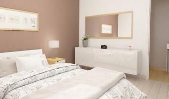 La Garde programme immobilier neuve « Les Cigales »  (4)