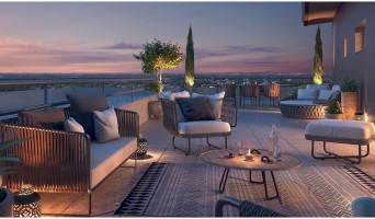 Bassens programme immobilier neuve « Golden Park »  (3)