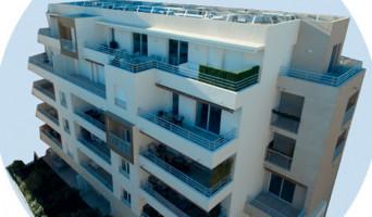 Antibes programme immobilier neuve « Villa Helena » en Loi Pinel  (2)