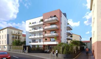 Nice programme immobilier neuve « Océanice »  (2)