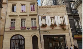 Bordeaux programme immobilier neuve « 60 Rue des Faures »