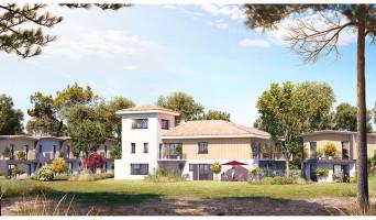 La Teste-de-Buch programme immobilier neuve « SO'Dune »