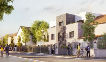 Chevilly-Larue programme immobilier neuve « La Venelle Des Cerisiers »