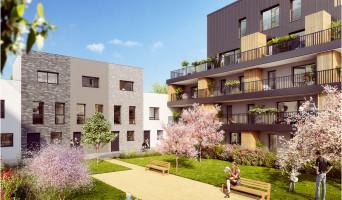 Chevilly-Larue programme immobilier neuve « La Venelle Des Cerisiers »  (3)