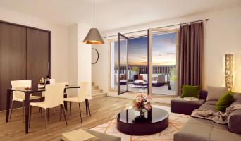 Chevilly-Larue programme immobilier neuve « La Venelle Des Cerisiers »  (4)