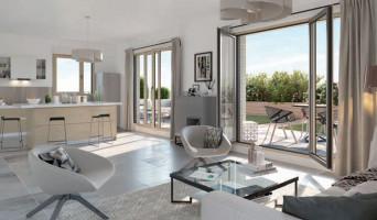 Lyon programme immobilier neuve « Esprit Croix-Rousse »  (4)