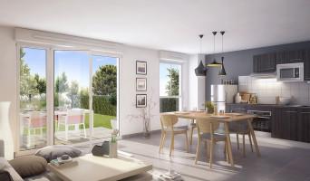 Scionzier programme immobilier neuve « L'Eternelle »  (2)