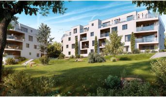 Tournefeuille programme immobilier neuve « La Chêneraie de Lardenne »