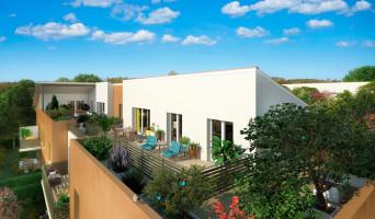 Tournefeuille programme immobilier rénové « La Clef de Sol » en loi pinel