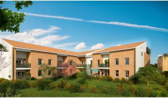 Tournefeuille programme immobilier neuve « La Clef de Sol » en Loi Pinel  (2)