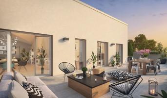 Tournefeuille programme immobilier neuve « La Clef de Sol » en Loi Pinel  (3)