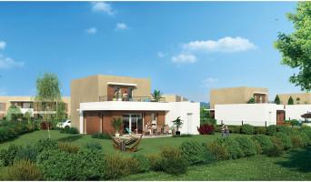 Puget-sur-Argens programme immobilier neuve « Les Jardins du Rocher »  (2)