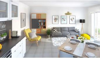 Le Castellet programme immobilier neuve « Terra Uva » en Nue Propriété  (2)