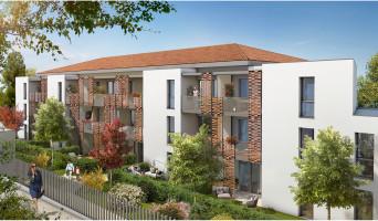 Saint-Orens-de-Gameville programme immobilier neuve « Calzéa »