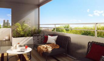 Reims programme immobilier neuve « La Corderie »  (2)