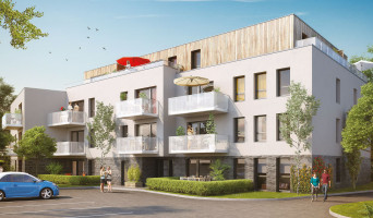 Loos programme immobilier neuve « Moove »  (2)
