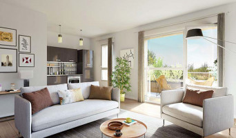 Loos programme immobilier neuve « Moove »  (3)