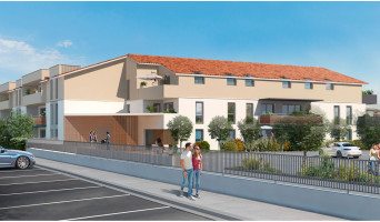 Castelginest programme immobilier neuf « New Castel