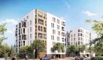 Montpellier programme immobilier neuve « 811 Petipa »