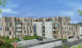 Le Havre programme immobilier neuve « Aquarelle »  (2)