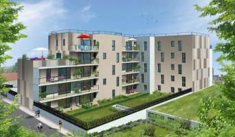 Le Havre programme immobilier neuve « Aquarelle »  (3)
