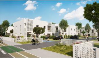 Parempuyre programme immobilier neuve « Carrés des Lacs »
