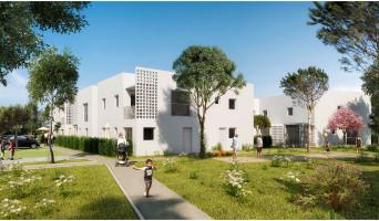 Parempuyre programme immobilier neuve « Carrés des Lacs »  (2)