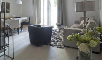 Livry-Gargan programme immobilier neuve « Villa Quesnay »  (2)