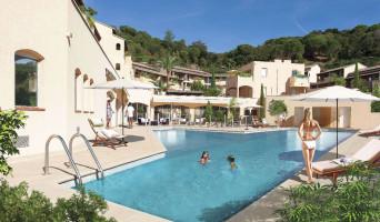 La Croix-Valmer programme immobilier neuve « Grand Cap »  (2)