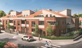 Toulouse programme immobilier rénové « Léona » en loi pinel