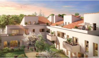 Toulouse programme immobilier neuve « Léona » en Loi Pinel  (2)