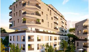 Montpellier programme immobilier neuve « Carré Vendôme »  (3)