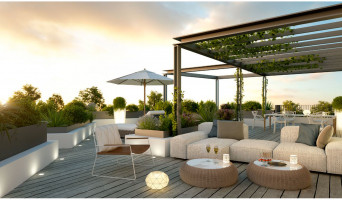 Montpellier programme immobilier neuve « Carré Vendôme »  (4)